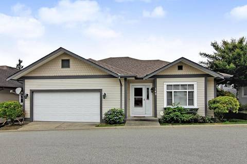 House for sale at 33751 7th Ave Unit 148 Mission British Columbia - MLS: R2384800