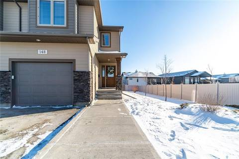 Townhouse for sale at 4100 Sandhill Cres Unit 148 Regina Saskatchewan - MLS: SK796949