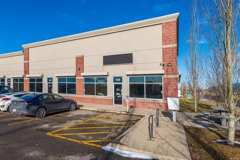 Commercial property for sale at 5050 106 Ave Southeast Unit 148 Calgary Alberta - MLS: C4275803