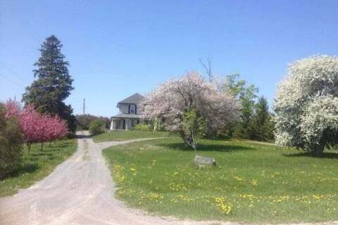House for sale at 148 8th Line Rd Douro-dummer Ontario - MLS: X4772405