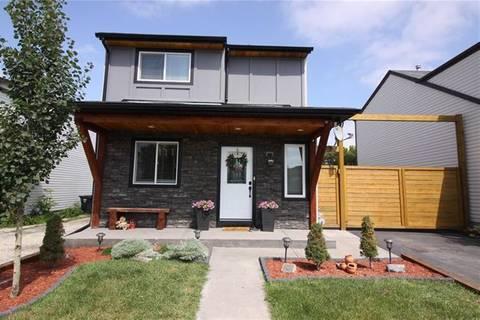 House for sale at 148 Abingdon Wy Northeast Calgary Alberta - MLS: C4262110