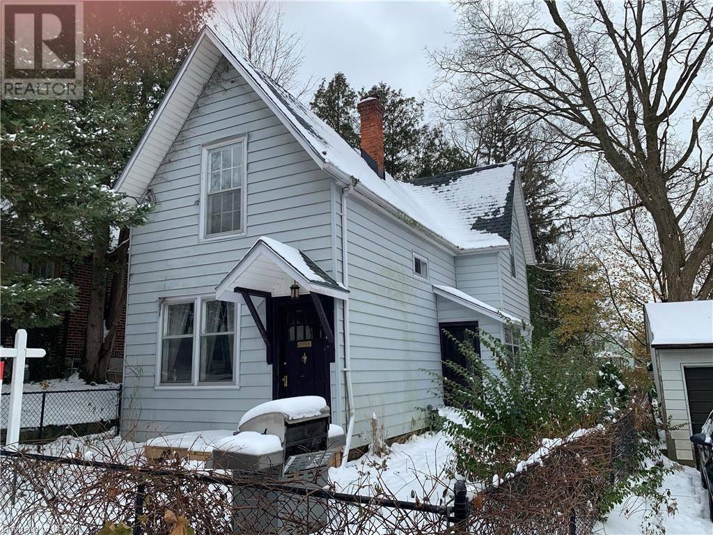 House for sale at 148 Albert St Ingersoll Ontario - MLS: 232400