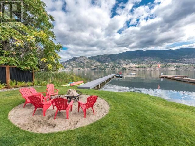 House for sale at 148 Alder Ave Kaleden British Columbia - MLS: 182549