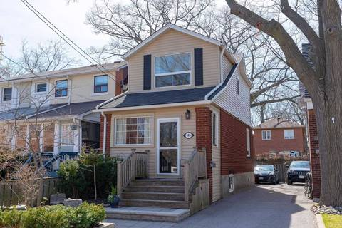 House for sale at 148 Audrey Ave Toronto Ontario - MLS: E4426188