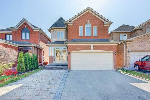 House for sale at 148 Austinpaul Dr Newmarket Ontario - MLS: N4620040