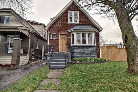 House for sale at 148 Balsam Ave Hamilton Ontario - MLS: X4424064