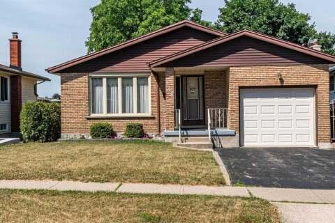 House for sale at 148 Bluerock Cres Cambridge Ontario - MLS: X4820497