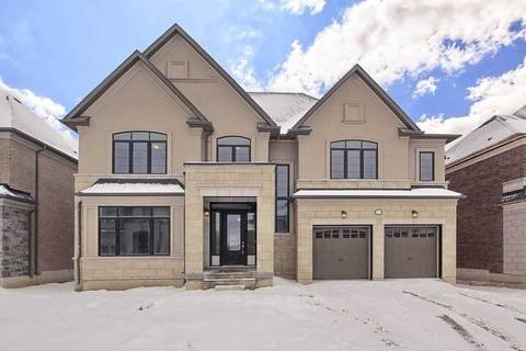House for sale at 148 Botelho Circ Aurora Ontario - MLS: N4650296