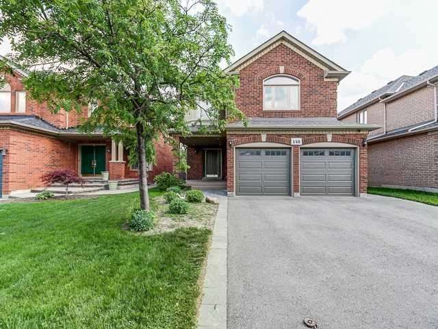 Removed: 148 Bothwell Crescent, Newmarket, ON - Removed on 2018-09-13 05:15:15