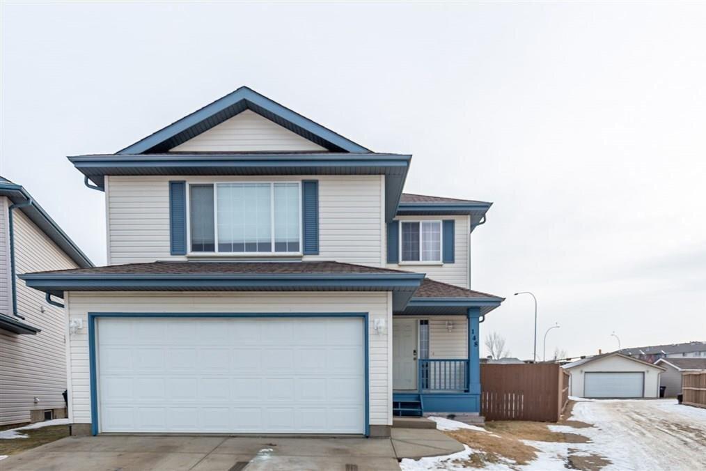 House for sale at 148 Brighton Ba Sherwood Park Alberta - MLS: E4223980
