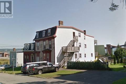 Townhouse for sale at 148 Broad St Saint John New Brunswick - MLS: NB026515