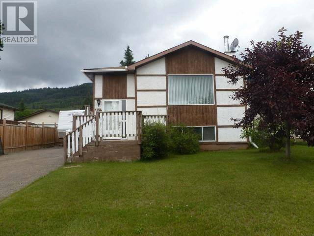House for sale at 148 Bullmoose Cres Tumbler Ridge British Columbia - MLS: 179635