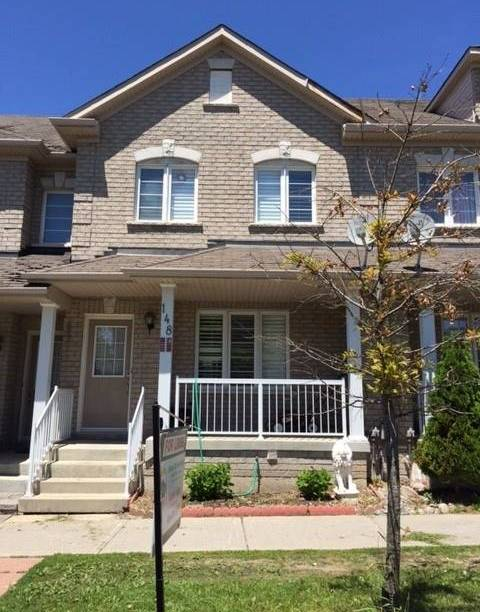 Townhouse for rent at 148 Bur Oak Ave Markham Ontario - MLS: N4609512