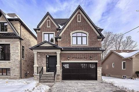 House for sale at 148 Burkholder St Whitchurch-stouffville Ontario - MLS: N4691240