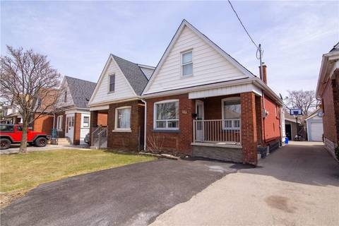House for sale at 148 Cameron Ave N Hamilton Ontario - MLS: H4050301