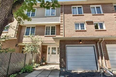 House for sale at 148 Centrepointe Dr Nepean Ontario - MLS: 1199315