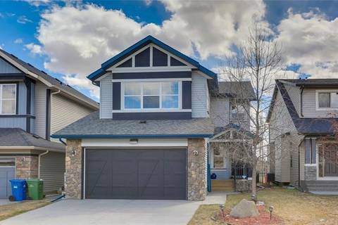 House for sale at 148 Chaparral Valley Te Southeast Calgary Alberta - MLS: C4239153