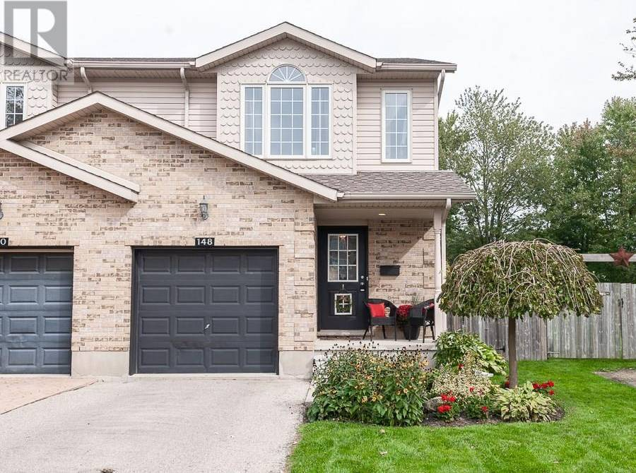 House for sale at 148 Charles St Stratford Ontario - MLS: 30770747