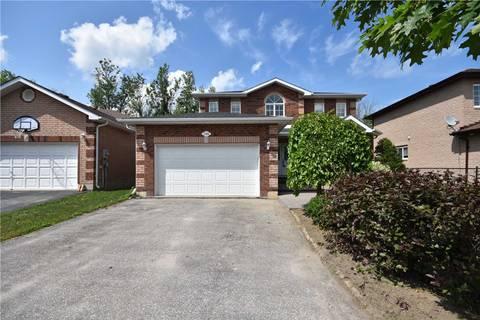 House for sale at 148 Cheltenham Rd Barrie Ontario - MLS: S4522620