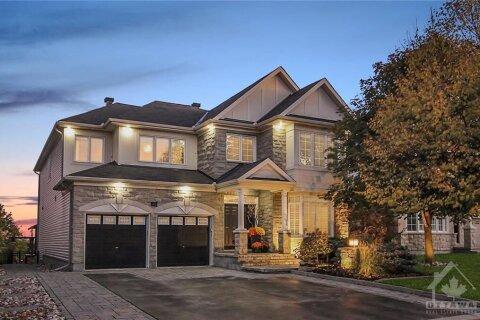 House for sale at 148 Chenoa Wy Ottawa Ontario - MLS: 1216493