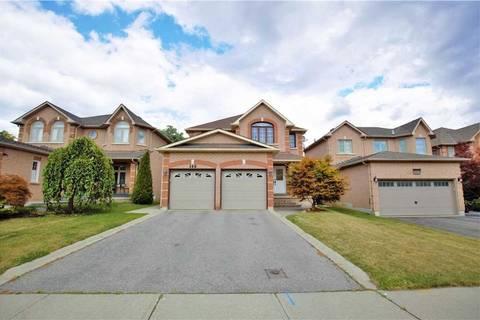House for sale at 148 Cherokee Dr Vaughan Ontario - MLS: N4542665