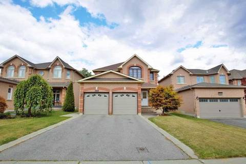 House for sale at 148 Cherokee Dr Vaughan Ontario - MLS: N4631850