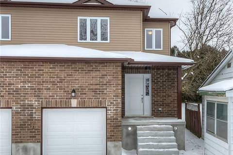 House for sale at 148 Cherry St Ingersoll Ontario - MLS: 30709666