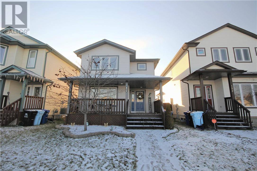 House for sale at 148 Chestnut Wy Fort Mcmurray Alberta - MLS: fm0178471