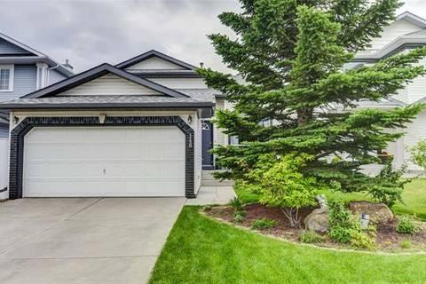 House for sale at 148 Citadel Cs Northwest Calgary Alberta - MLS: C4258061
