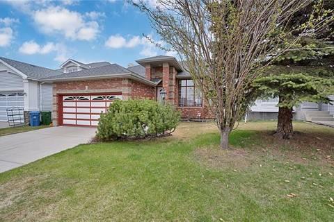 House for sale at 148 Citadel Manr Northwest Calgary Alberta - MLS: C4295202