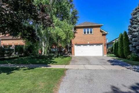 House for sale at 148 Compton Cres Bradford West Gwillimbury Ontario - MLS: N4825408