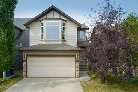 House for sale at 148 Cougarstone Common SW Calgary Alberta - MLS: A1033191