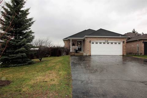 House for sale at 148 Cunningham Dr Barrie Ontario - MLS: S4426546