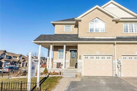 Townhouse for sale at 148 Daiseyfield Ave Clarington Ontario - MLS: E4671476