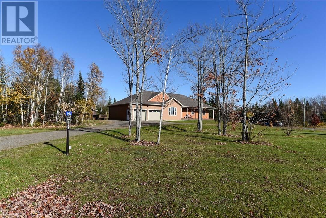 House for sale at 148 Daniel Dr Irishtown New Brunswick - MLS: M126074