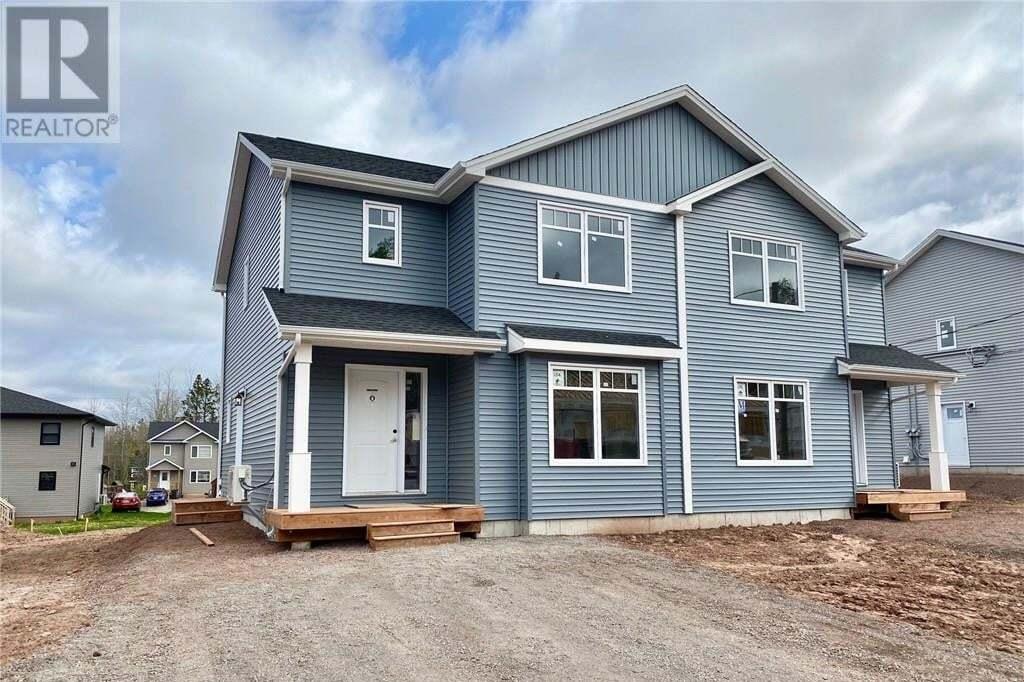 House for sale at 148 Des Erables  Dieppe New Brunswick - MLS: M128543