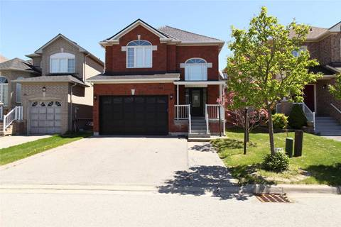House for sale at 148 Dooley Cres Ajax Ontario - MLS: E4458525