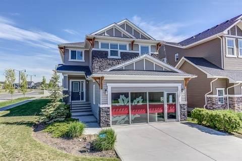 House for sale at 148 Drake Landing Garden(s) Okotoks Alberta - MLS: C4227107