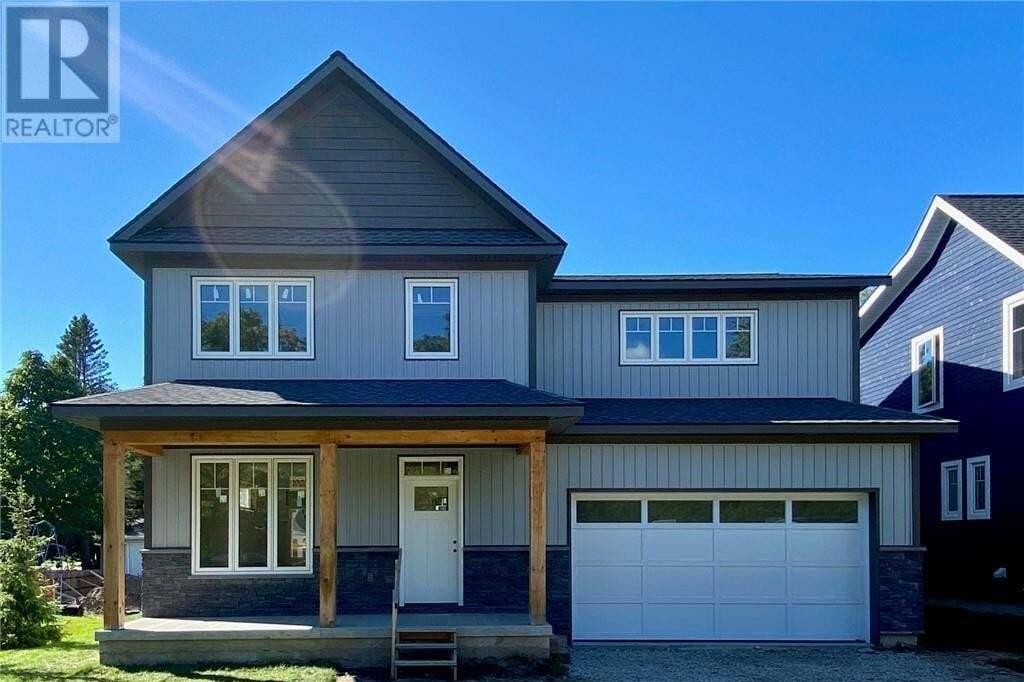 House for sale at 148 Edward St Southampton Ontario - MLS: 232470