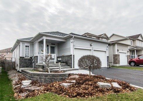 House for sale at 148 Eldad Drive Clarington Ontario - MLS: E4303717