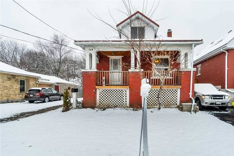 House for sale at 148 Elizabeth St Guelph Ontario - MLS: X4731663