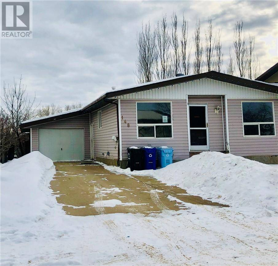 House for sale at 148 Erindale Dr Fort Mcmurray Alberta - MLS: fm0189603