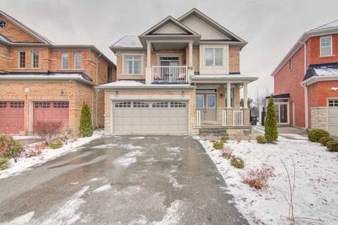 House for sale at 148 Fairwood Circ Brampton Ontario - MLS: W4669679