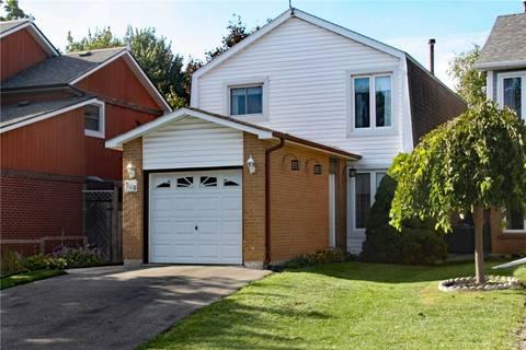 House for sale at 148 Fanshawe Dr Brampton Ontario - MLS: W4601620