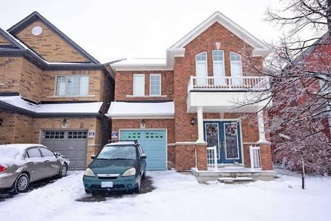 House for sale at 148 Farrington Cross  Milton Ontario - MLS: W4648713