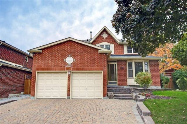 House for sale at 148 Fincham Avenue Markham Ontario - MLS: N4283354