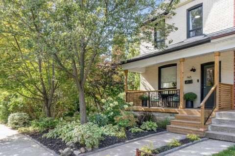 Townhouse for sale at 148 Galt Ave Toronto Ontario - MLS: E4923190