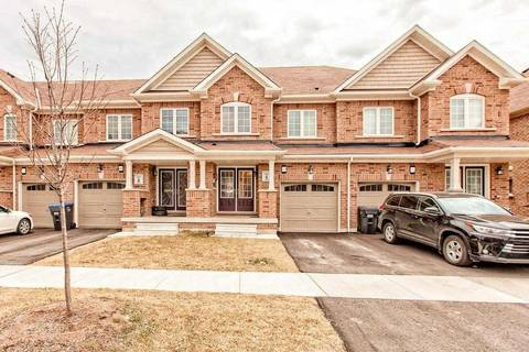 Townhouse for sale at 148 Golden Springs Dr Brampton Ontario - MLS: W4421942
