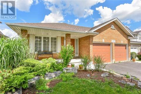 House for sale at 148 Granite Hill Rd Cambridge Ontario - MLS: 30750583