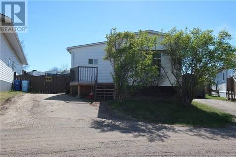 Home for sale at 148 Gresford Pl Fort Mcmurray Alberta - MLS: fm0166529